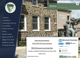 ridgehigh.bernardsboe.com