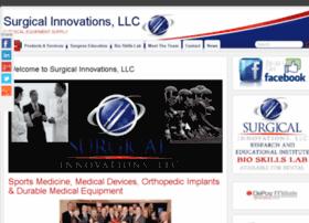 ridgeline.teamsurgicalinnovations.com