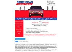 ridgerdauto.car-part.com