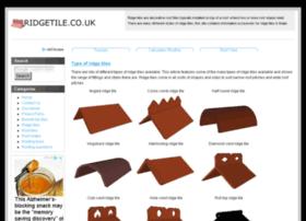 ridgetile.co.uk