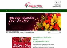 ridgeview-florist.com