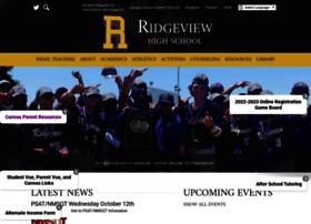 ridgeview.kernhigh.org