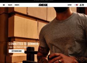 ridgewallet.com