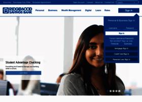ridgewoodbank.com