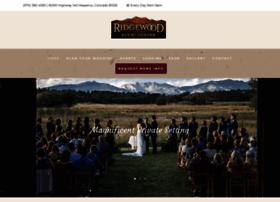 ridgewoodevents.com