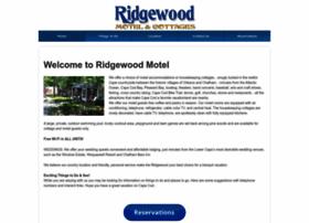 ridgewoodmotel.com