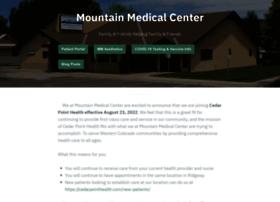 ridgwaymountainmedical.com