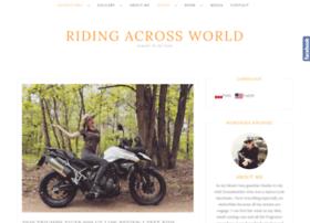 ridingacross.com