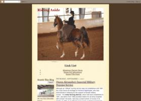ridingaside.blogspot.fr
