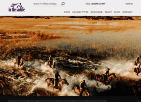 ridingholidays.com