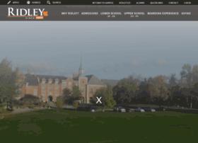 ridleycollege.com