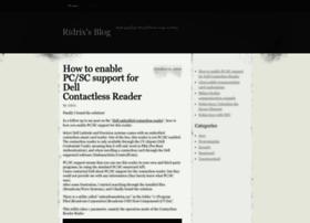 ridrix.wordpress.com