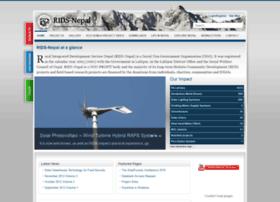 rids-nepal.org