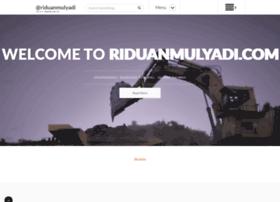 riduanmulyadi.com