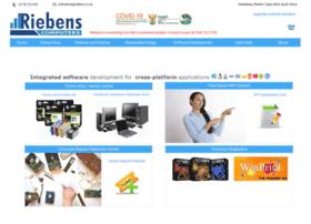 riebens.co.za