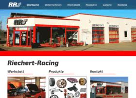 riechert-racing.de