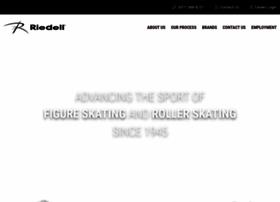 riedellskates.com