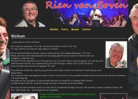 rienvanboven.nl