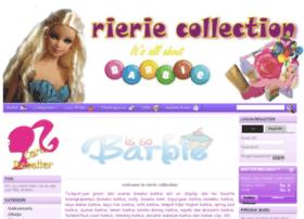 rieriecollection.com