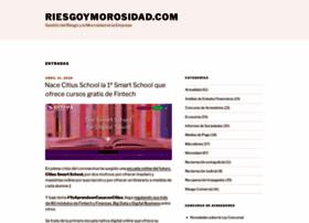 riesgoymorosidad.com
