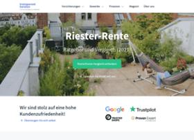 riesterrente-heute.de