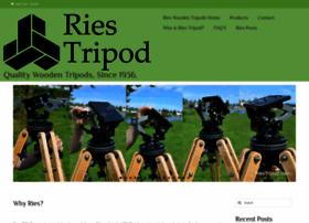 riestripod.com