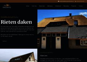 rietdekkersbedrijfandras.nl