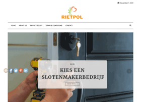rietpol.nl