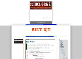 rietrjy.blogspot.in