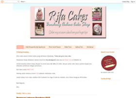 rifacakes.blogspot.com