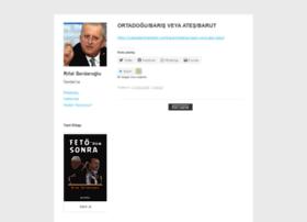 rifatserdaroglu.com