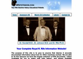 rifevideos.com