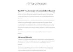 riff-fanzine.com