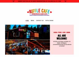 rifflecafe.com