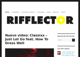 rifflector.com