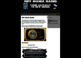 riffmaniaradio.com