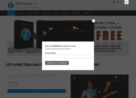 riffmasterpro.com