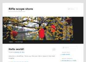 rifle-scope-store.com