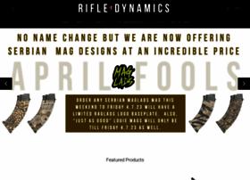 rifledynamics.com