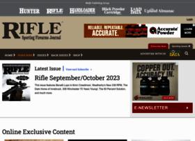 riflemagazine.com