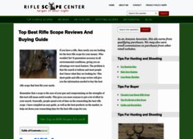 riflescopecenter.net