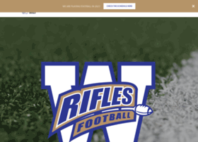 riflesfootball.com