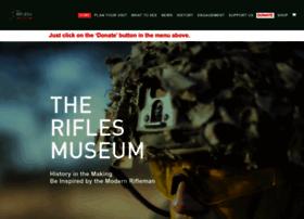 riflesmuseum.co.uk
