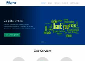 rifluxyss.com