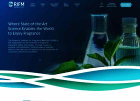 rifm.org