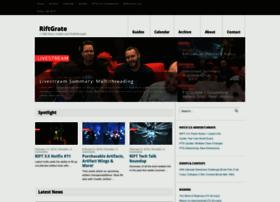 riftgrate.com