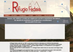 rifugiomarmolada.com