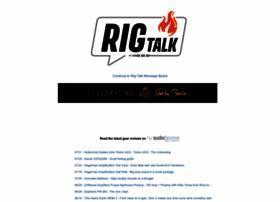 rig-talk.com
