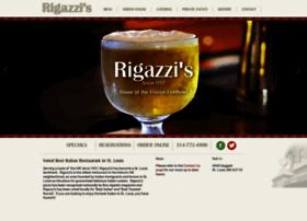 rigazzis.com