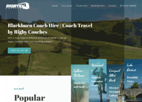 rigbyscoaches.co.uk